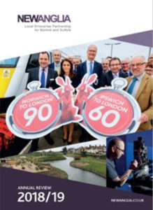 New Anglia Annual Review