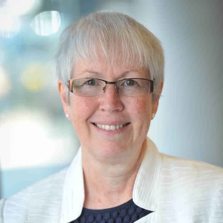 Professor Helen Langton