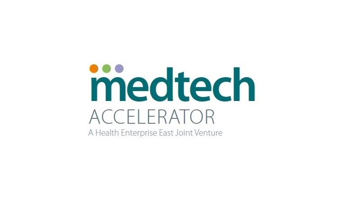 Medtech accelerator logo