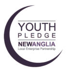 New Anglia Youth Pledge logo