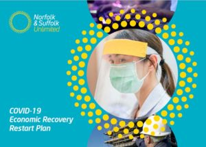recovery plan front cover