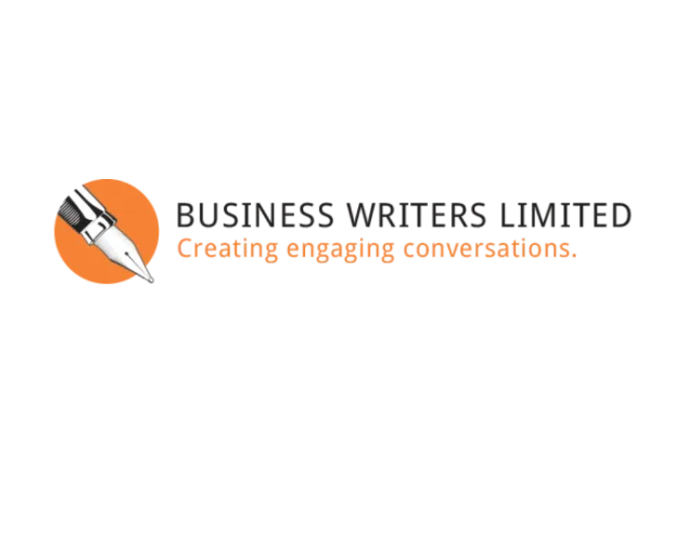 Business writers logo