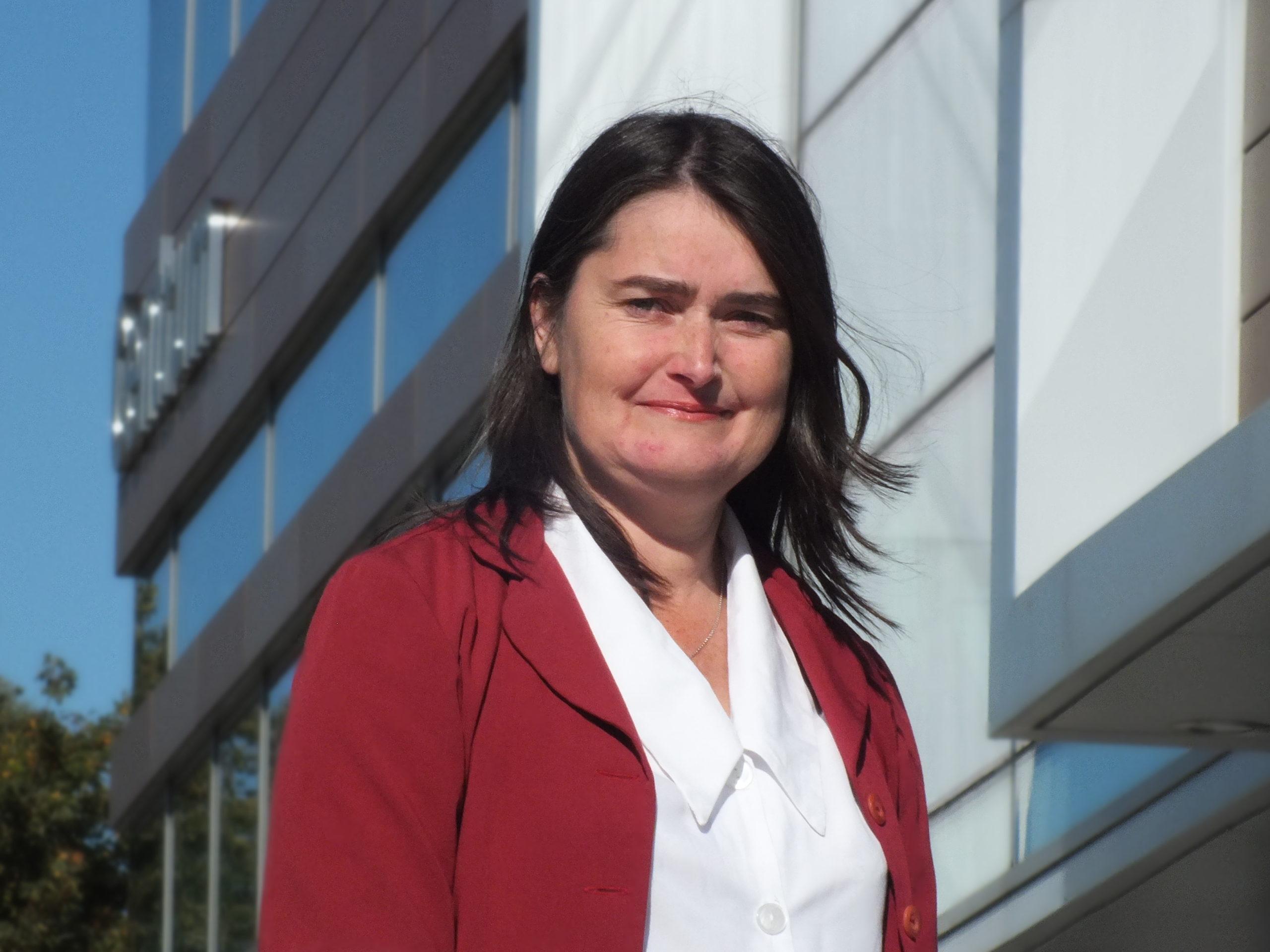 Natasha Waller - Skills Manager at New Anglia LEP