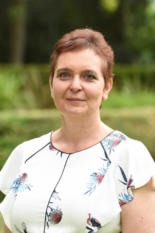 Prof Fiona Lettice