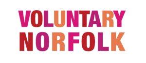 Voluntary Norfolk logo