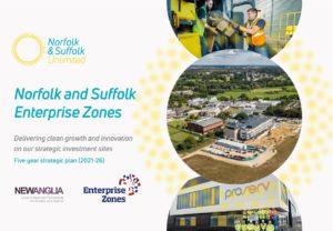 Enterprise Zone 5 year report