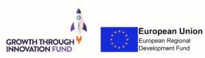 Growth Through Innovation Fund logo