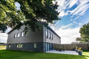 Benthic Solutions premises at Hoveton in Norfolk