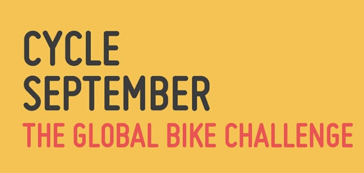 Cycle September events
