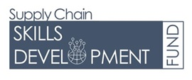 Supply chain skills development fund logo