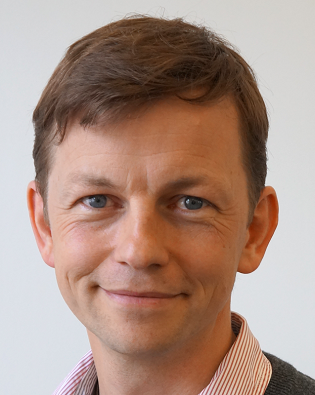 Ali Clabburn, Founder and CEO of Liftshare