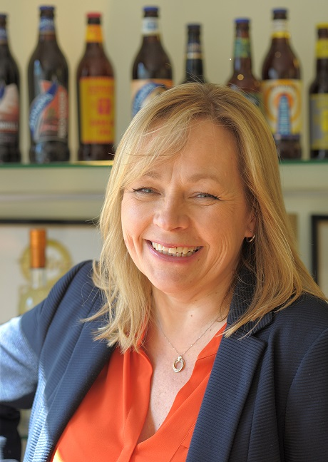 Sadie Lofthouse, Director of Culture and Performance at Adnams